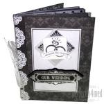 Wedding Mini-Album
