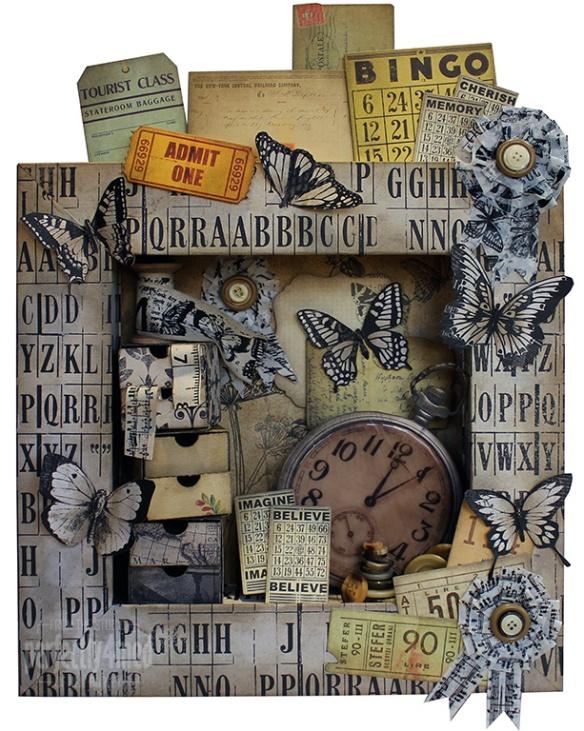 Timeless Frame